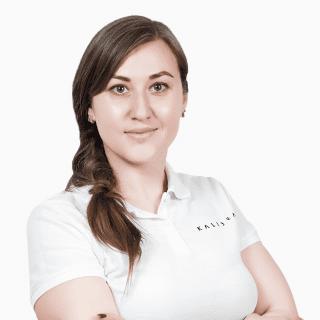 Віра Борисенко