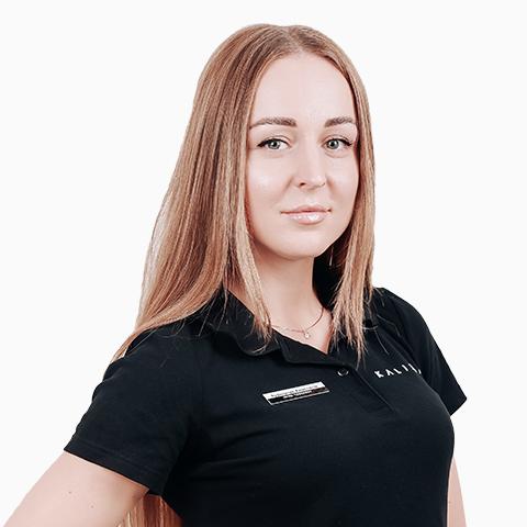 Анастасія Курильчук