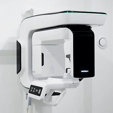 Dental 3D tomograph vatech pax-i3D with cephalostat
