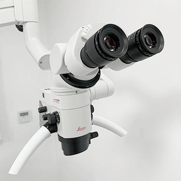Dental microscopes